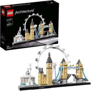 Lego Architecture London Set solo 32.6€
