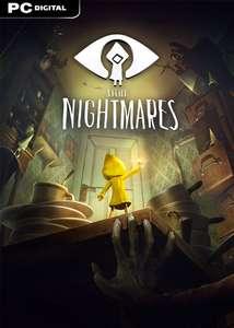 Gratis - Little Nightmares [PC]