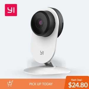 YI Home Camera desde España