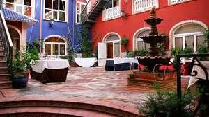 Escapada Sierra de Cazorla: Hotel + Desayuno + Botella Vino (26 de enero)