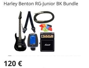 Pack de guitarra eléctrica