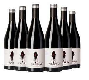 Pilgrim Tinto Crianza 2013 a un buen precio !!!