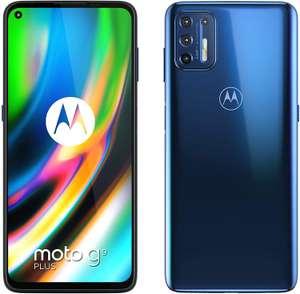 """Motorola Moto G9 Plus 6,8"""" 4/GB 128GB"""