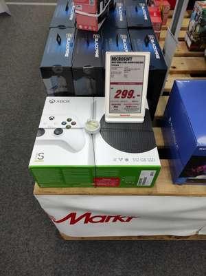 Xbox Series S (Santander)