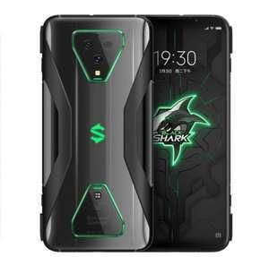 Xiaomi Black Shark 3 5G 8GB 128GB 338€ y 358€ desde España
