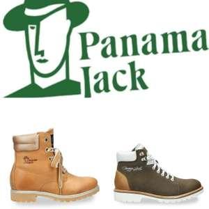 DESCUENTOS EN BOTAS PANAMA JACK (Varios modelos en Descripción)