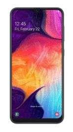 Samsung Galaxy A50 Enterprise Edition [4GB + 128GB]