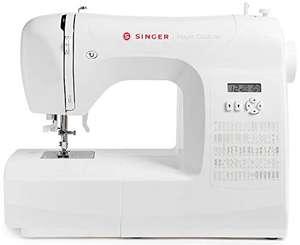 Singer Haute Couture - Máquina de coser electrónica de edición exclusiva