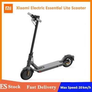 Xiaomi MI Electric Scooter Essential Lite