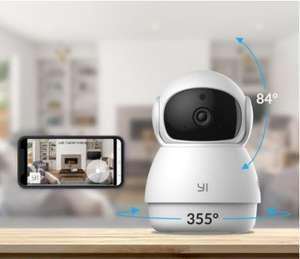 Xiaomi YI Dome Guard Camera