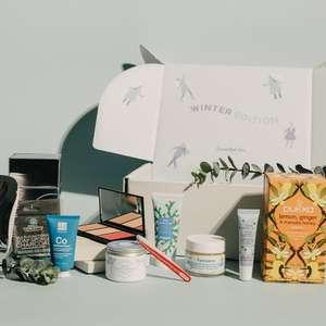 Caja de belleza y maquillaje valorada en 132€ por solo 12,90€