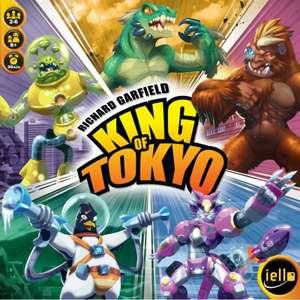 King of Tokyo (juego de mesa)