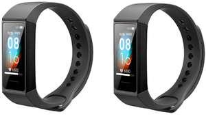 2x pulseras Redmi Smart Band 4C solo 25€