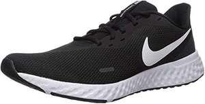 Zapatillas Nike Revolution 5 Black/White/Anthracite