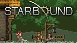 Starbound / Steam