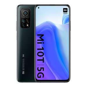 Xiaomi MI 10T 6 GB + 128 GB Cosmic Black
