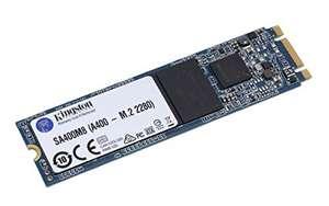 Kingston A400 SSD SA400M8/240G - M.2 2280 240GB