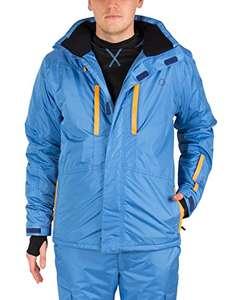 Gregster Ski Chaqueta Hombre