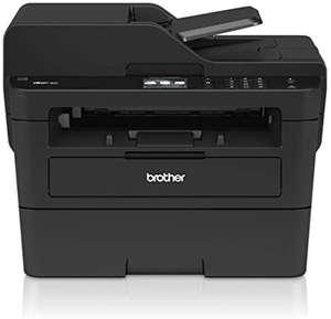 Impresora Multifunción Láser Brother MFC-L2710DW, Fax, Wi-Fi