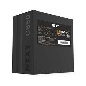 Fuente de alimentación NZXT C650W 80+ GOLD