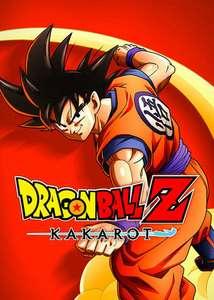 Dragon Ball Z: Kakarot Steam