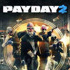 Payday 2 [STEAM]
