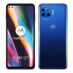 Motorola moto G 5G plus gestionado por Amazon