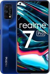 Realme 7 Pro 128GB+8GB RAM