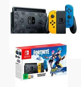 Nintendo Switch Edición Fortnite y Otras Ofertas :)