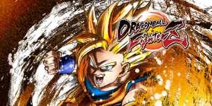 DRAGON BALL® FighterZ - Nintendo Switch (eshop de Rusia)