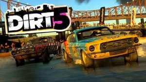 Dirt 5 para Xbox one / Series X