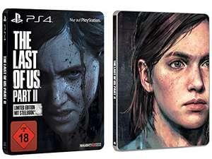 The Last of Us II Edición Exclusiva Amazon