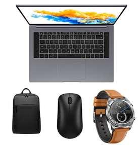 """Honor MagicBook Pro [16"""" + Ryzen 4600H + 16GB + 512GB] + Regalos"""