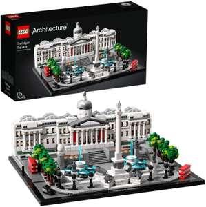 Lego Architecture Trafalgar Square solo 69.9€