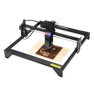 Grabadora laser ATOMSTACK A5 de 20W