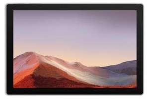 Microsoft Surface Pro 7 i5 8GB Ram 128GB - Platino (Sin teclado)