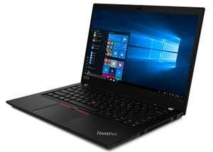 ThinkPad P14s Gen 1 Ryzen 7 16GB RAM 512 SSD