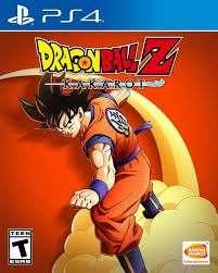 Dragon Ball Z Kakarot [Ps Store]