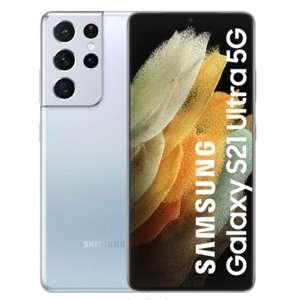 Samsung Galaxy S21 Ultra 5G 256GB+12GB RAM