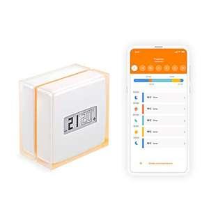 Netatmo - Termostato Wi-fi Inteligente para Caldera Individual