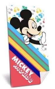 Toalla de Playa Mickey