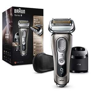 Braun Series 9 9385cc Afeitadora Eléctrica Hombre de Última Generación