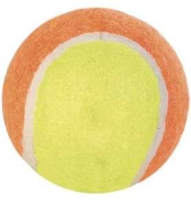 36 Pelotas tenis con fieltro