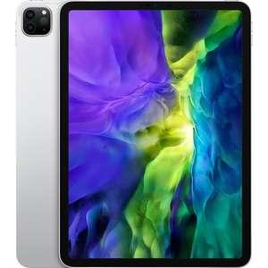 """iPad Pro 11"""" 2020 128gb Plata"""