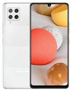 Samsung Galaxy A42 5G en color Blanco