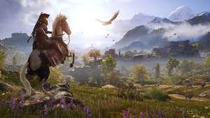 PC juego Assassin's Creed Odyssey EU