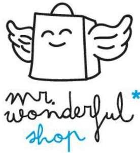 MR.WONDERFUL Envio gratis en toda la web sin mínimo + 2 Regalos
