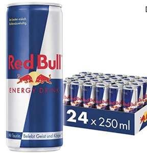 24 Red Bull (rápido que se acaban)