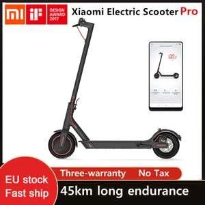 Patinete Xiaomi m365 Pro - Envío desde UE