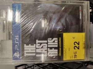 The Last of us 2 Edición especial